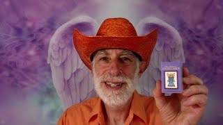 Angel Joy Readings TV Show #4