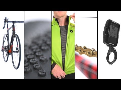 Ultimate Gear for Ultimate Rides Selected by the PELOTON Editors