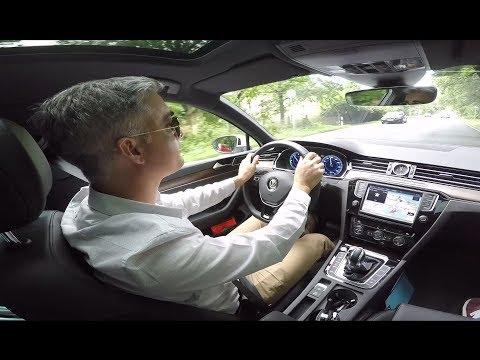 Volkswagen híbridos y eléctricos - Contacto en Europa - Matías Antico - TN Autos