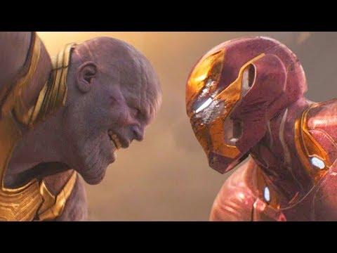 Единственный Мститель убийца, которого боится Танос