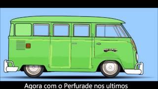 Jurema 72 in Bus Selecta