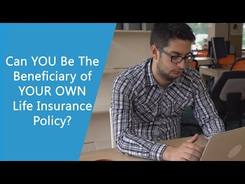 Can Life Insurance Beneficiary Be A Trust | Life Insurance ...