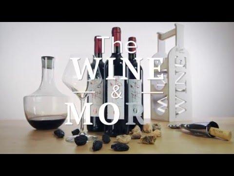 Croatian wine - G&J Tvoja krv i Moja