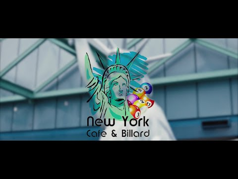 Image-Video New York Café und Billardcenter Reinach
