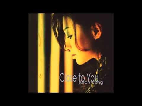 Susan Wong  - Close To You (Full Album)