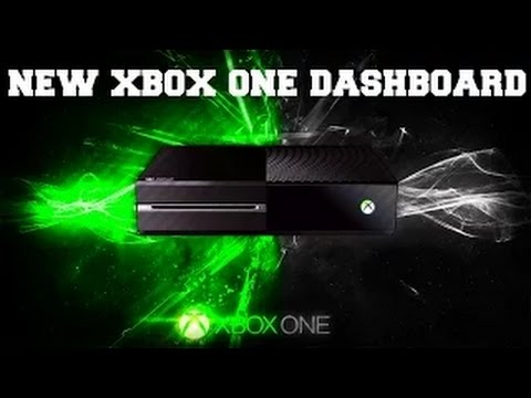How To Download And Install The New Xbox One Dash