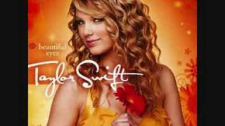 Watch Taylor Swift Beautiful Eyes video