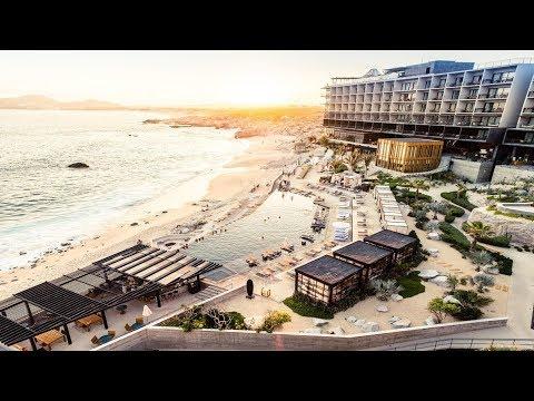 The Cape, a Thompson Hotel Cabo San Lucas 2018