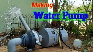 مما يجعل قوة مضخة المياه / باستخدام خلاط مطحنة موتور التيار المتردد /خلاط جرة في تاميل