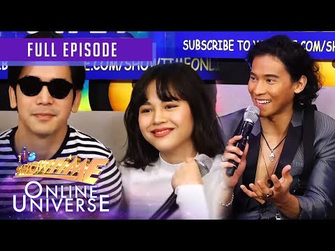It's Showtime Online Universe - February 18, 2020 | Full Episode