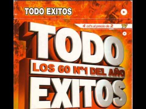 TODO EXITOS 2001 Part 1