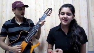 Download Hindi Video Songs - En Jeevan (Theri) Cover with Krishna Priya