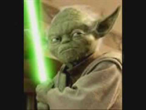 Yoda ringtone