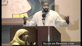 "Q&A: Why Do We Call Ourselves ""Sunni"" Muslims? - Siraj Wahhaj"