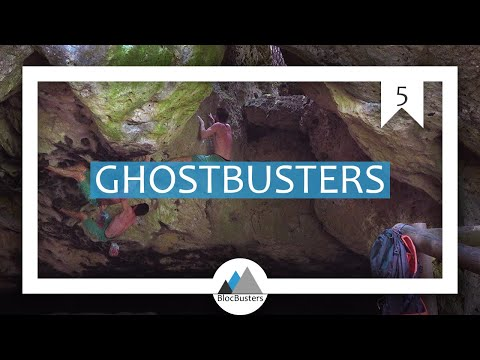 Ep 5: GHOSTBUSTERS - The Frankenjura Guide