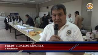 Tema: Preparativos a Elecciones 2016 de la UNMSM
