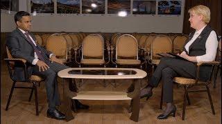 Интервью с Генеральным консулом Индии в г.Владивосток Кумар Субхамом