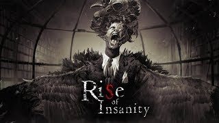 GBHBL Game Review: Rise of Insanity (Xbox One)