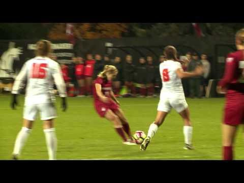 Hero Sports Correspondent Recap: WSU Women's Soccer vs Oregon State