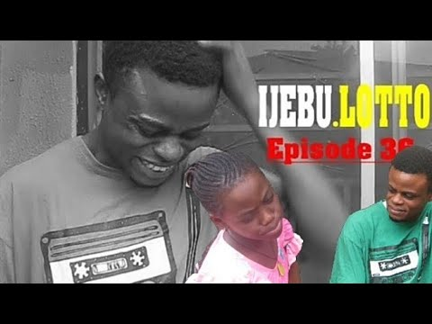 Video: Festilo Comedy - Ijebu.Lotto,episode 36. Movie / Tv Series