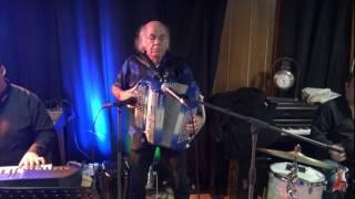 Gilou Lecouty au Gala à Messey-sur-Grosne au Moulin de la Chapelle le 02/02/2017