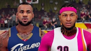 NBA 2K16 MyCAREER - Shawn Left STRANDED In MIAMI! 30 GAME WINNING STREAK!?!