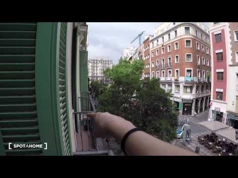 Fully furnished 2-bedroom apartment for rent in Madrid City Centre - Spotahome (ref 131094)