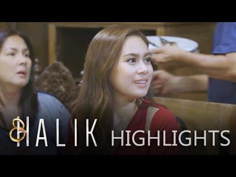 Halik: Jacky visits Lino's house | EP 37