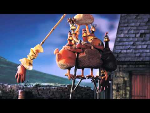 chicken run movie video youtube. Black Bedroom Furniture Sets. Home Design Ideas