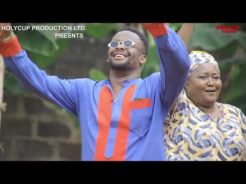 IDENTICAL TWINS {NEW MOVIE} - ZUBBY MICHEAL 2020 MOVIE LATEST NIGERIAN NOLLYWOOD MOVIE