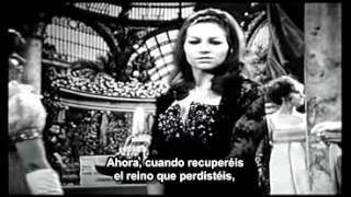 Marta Kubišová - Modlitba pro Martu (Oración para Marta) [subs español]