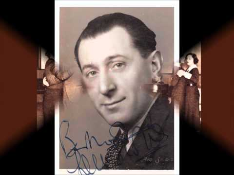 British Dance Bands of 1934