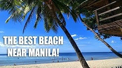 NASUGBU, BATANGAS: THE BEST BEACH NEAR MANILA