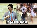 Shahrukh Khan - Anushka Sharma's Role In Rahnuma Revealed video