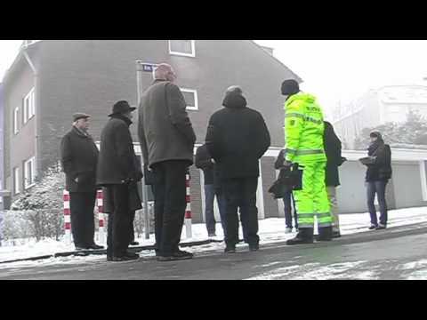 Mobilitätsausschuss besucht die Verkehrskadetten Aachen