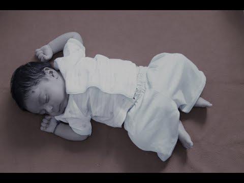 Manay New Born Cinematic Shoot | Artist Rakshit Dutta | CL!CK |