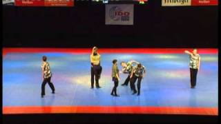 Caro Dance Theater - Riesa 2010 Small Group