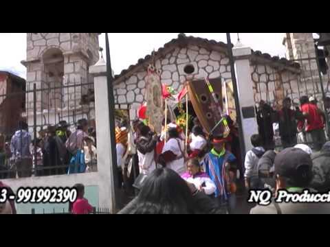 SAURAMA - VILCAS HUAMAN, VIRGEN DEL CARMEN