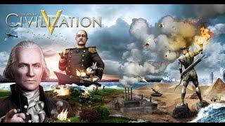 Civilization 5 (Швеция) - 3 РАЗВИТИЕ СТРАНЫ