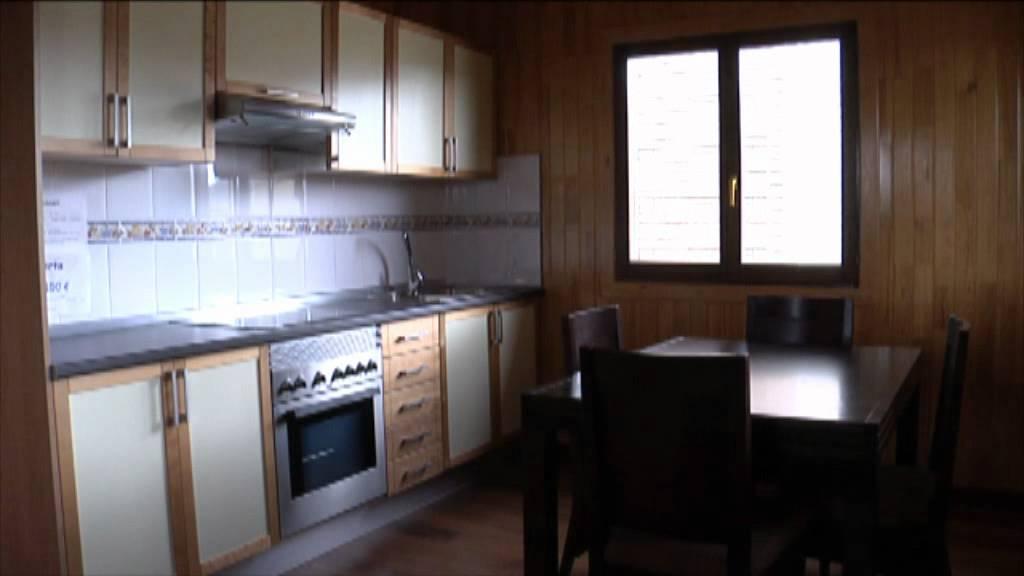 Casas modulares y prefabricadas baratas en valencia con carbonell youtube - Casas modulares valencia ...