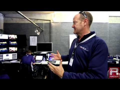 RACER: Tommy Kendall SRT Viper Le Mans Garage Tour 2013