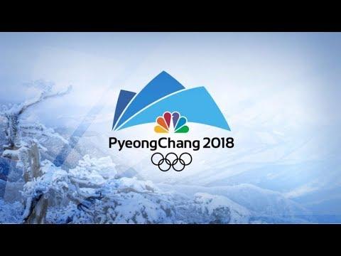 Пресс-конференция по итогам зимних Олимпийских игр 2018 года