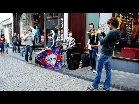 Maastricht,Jazziax 2010 30