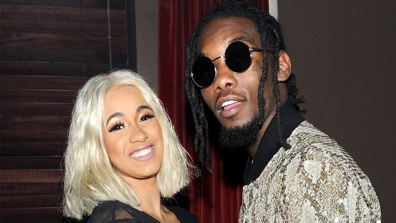 What The WAP!! Cardi B Has Filed For Divorce