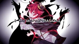 【Kagamine Len/鏡音レン】 Nakakapagpabagabag 【Original】 thumbnail