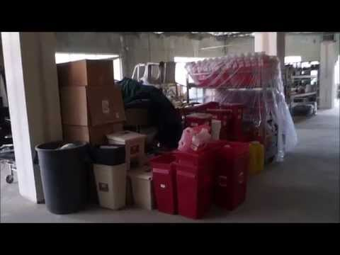 Hospital Medical Equipment Liquidators Los Angeles