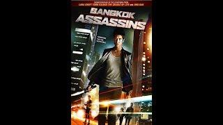 Tagalog dubbed -action movie (bangkok assasin)