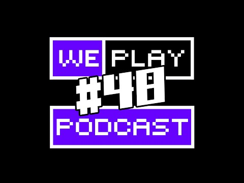 VR Porn, Fluffy McPussyFace & Boob Physics! | WePlay Live Podcast #48