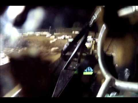 DVD of World of Outlaws Late Models - Duck River Raceway Park 4-28-13