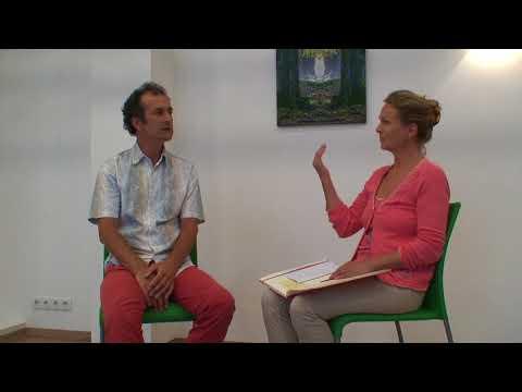 Praktische Intuition - Slawomir Sówka im Interview mit Christine Bauer